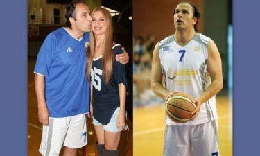 Το φιλί του Μπάνε Πρέλεβιτς στην κόρη του, Άννα! (φωτό)