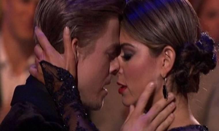 Μαρία Μενούνος: Το αργεντίνικο tango που τρέλανε τους κριτές (vid)