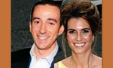 Στις 16 Ιουνίου ο γάμος του Σταύρου Λιβανού