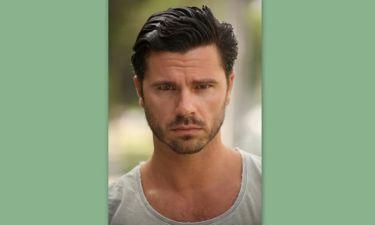Χρήστος Βασιλόπουλος: «Έχω κάνει άπειρα γυμνά στην Ελλάδα, στο Hollywood δεν θα κάνω;»