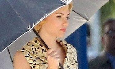 Η Scarlett Johansson στο ρόλο της Janet Leigh