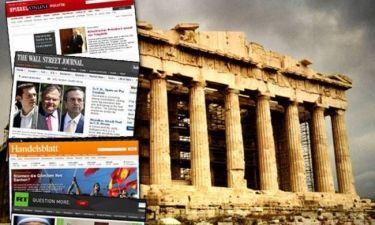 Το ελληνικό θρίλερ στα διεθνή ΜΜΕ
