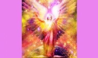 Ο Αρχάγγελος Σαμουήλ (Από την Μπέλλα Κυδωνάκη στο Astrology.gr)