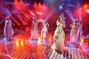 Eurovision 2012: Η πρώτη πρόβα της Σλοβενίας