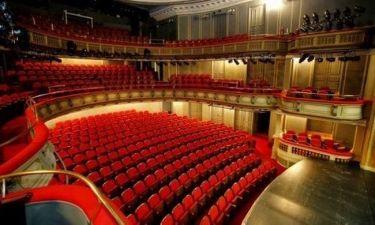 «Ο Ορφέας στον Άδη» στη Νέα σκηνή του Εθνικού θεάτρου