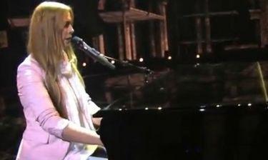 Eurovision 2012: Η πρώτη πρόβα της Βοσνίας Ερζεγοβίνης