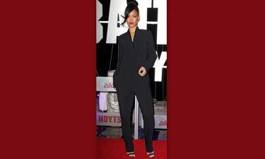 Αχ, αυτά τα πέδιλα Rihanna μου!
