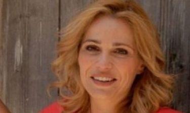 Τζένη Μπότση: «Δεν συζητάμε πολύ στο γύρισμα την αποχώρηση του Σταύρου Ζαλμά»