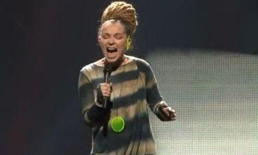 Eurovision 2012: Η Αλβανία στη δεύτερη της πρόβα