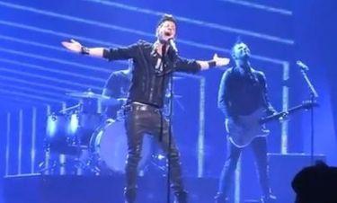 Eurovision 2012: Η Ελβετία ροκάρει στο Crystal Hall