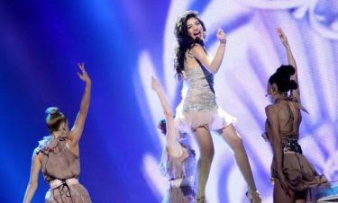 Eurovision 2012: Η Ήβη Αδάμου αποκάλυψε τα ρούχα που θα φορέσει στη σκηνή