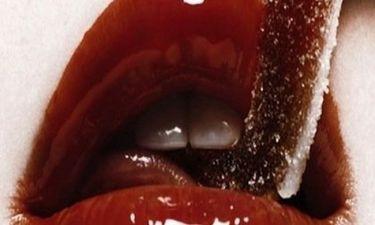 Χείλια για δάγκωμα
