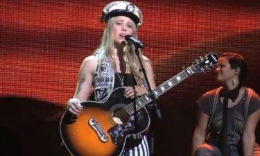Eurovision 2012: Ολοκλήρωσε τη δεύτερη πρόβα της η Δανία