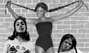 Azealia Banks: είναι το νέο «it» κορίτσι της μόδας;