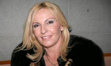 Μαρία Σταματέρη: «Έχω τρομερό άγχος για το αύριο»