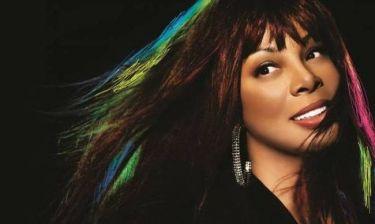 Οι μεγαλύτερες επιτυχίες της Donna Summer