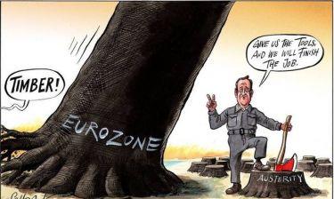 Και σήμερα προκλητική γελοιογραφία της Independent!