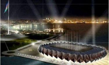 Eurovision 2012: Το μολυσμένο νερό στο Μπακού και τα προβλήματα των αποστολών