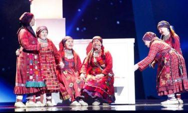 Eurovision 2012: Αρκετές αλλαγές για τη Ρωσία στη δεύτερη πρόβα
