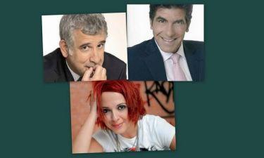 Οι Έλληνες ηθοποιοί με τα περισσότερα like στο facebook