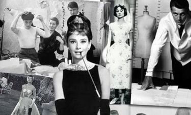 Όταν ο Givenchy συνάντησε την Audrey