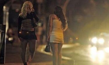 Και στην Θεσσαλονίκη έφοδοι για ιερόδουλες