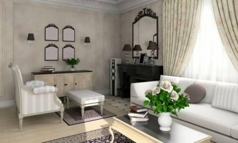 Ζήστε αρμονικά με το σπίτι σας-Το αστρολογικό Φένγκ Σούι