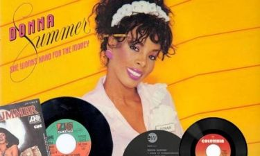Donna Summer: Το playlist που δεν θα ξεχάσουμε