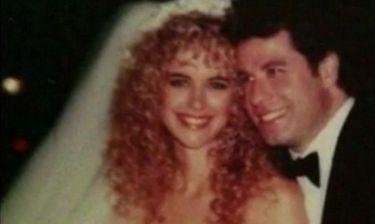 Ο John Travolta αφιερώνει ένα βίντεο στην Kelly Preston