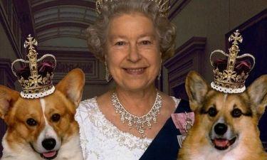 To αμόκ της Βασίλισσας Ελισάβετ