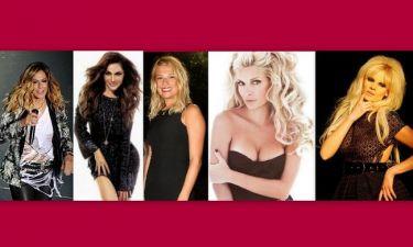 «Love and Hate»: Πώς τα πάνε οι celebrities τις είκοσι μέρες του Μάη;