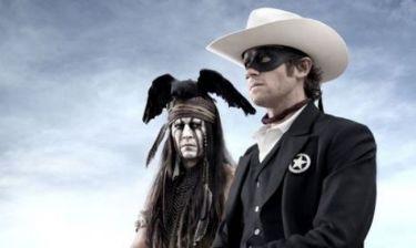 Τι ήταν αυτό που ενέπνευσε τον Johnny Depp για το νέο του ρόλο;