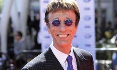 «Έσβησε» η φωνή των Bee Gees, Ρόμπιν Γκιμπ