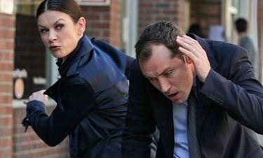 Η επίθεση της Catherine Zeta Jones στον Jude Law