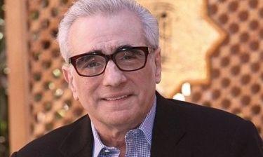 Τι ετοιμάζει ο Martin Scorsese;