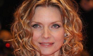 "Michelle Pfeiffer: «Νόμιζα ότι ήμουν η μεγαλύτερη fan της σειράς ""Dark Shadows""»"