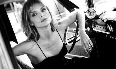 Όσα δεν γνωρίζετε για την Michelle Pfeiffer