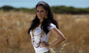 Χριστίνα Σάλτη: «Οι κολλητοί μου είναι η Φουρέιρα και ο Μαρτάκης»