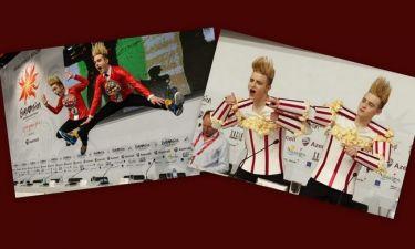 Eurovision 2012: Αυτή είναι εμφάνιση για Γιουροβίζιον