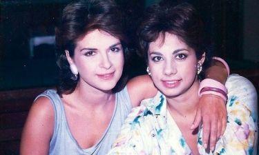 Τις αναγνωρίζετε; Μερικά χρόνια πριν οι κυρίες…