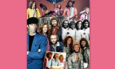 Bee Gees: Τα αγόρια της disco που πάντα θα κατοικούν στις γυναικείες καρδιές