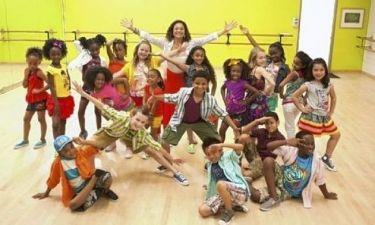 Cabana Cha Cha: η νέα κολεξιόν των ρούχων GAP (video)