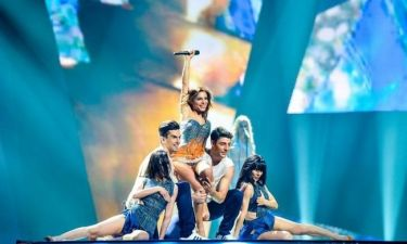 Eurovision 2012: Τα άσχημα σχόλια των ξένων δημοσιογράφων για την εμφάνιση της Ελλάδας