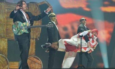 Eurovision 2012: Το ξύλινο αλογάκι και οι άδειες τσέπες για το Μαυροβούνιο
