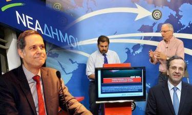 Θάνος Τζήμερος: «Οι όροι μου για συνεργασία με την ΝΔ»