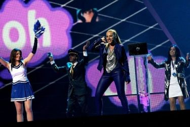 Eurovision 2012: Σαν Μαρίνο: Όταν τα social media συνάντησαν τη Eurovision!