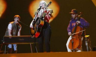 Eurovision 2012: Δανία: Η αισθησιακή μπαλάντα που εντυπωσίασε