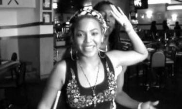 Η Beyonce μας μαθαίνει μπιλιάρδο