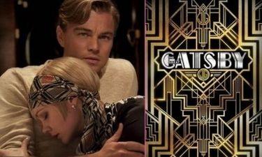 Το πρώτο trailer του νέου Great Gatsby