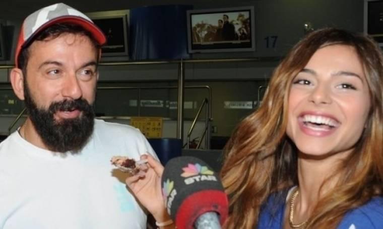 Eurovision 2012: Συνέλαβαν στο Μπακού τον Κωνσταντίνο Ρήγο!